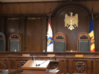The Constitutional Court Has Seven New Independent Candidates