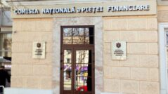 """The National Commission of the Financial Market's Board of Directors Was Dismissed by the Parliament after Hearing their Report. Parliament Described the Commission's Work as """"unsatisfactory"""""""