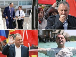 INVESTIGATION: Power and Wealth – The Evolution of Igor Dodon Since He Came to the Public Office Until He Abandoned His Parliamentary Mandate