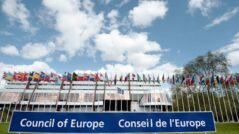 The Council of Europe's Ad Hoc Working Group on Justice Reform will Pay a New Visit to Chișinău on October 19-21