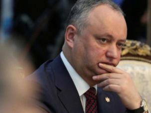 BREAKING NEWS: The President of the Socialist Party, Igor Dodon, Resigns from Deputy Position in Parliament