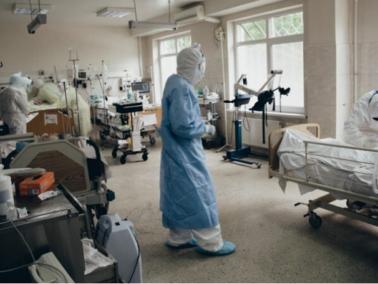 Moldova Reports 300 New Cases of Coronavirus