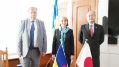 Moldova Received from Japan a Grant Worth 355,000 US Dollars for the Modernization of Medical Equipment