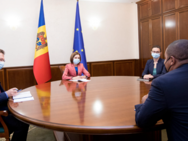 The 235 Million Dollars Approved By IMF Arrived in Chișinău