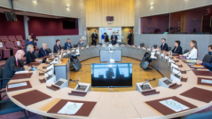 Justice Reform and Anti-corruption Measures Discussed by Prime Minister Natalia Gavrilița and Didier Reynders, European Commissioner for Justice