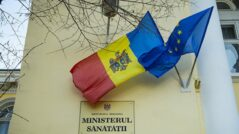 Moldova will Receive 20 Million Euros from Romania to Purchase Medical Equipment