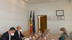 China is Ready to Provide Support to Moldova for the Modernization of Hospital Medical Institutions
