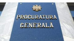 The General Prosecutor's Office Proposes to the Government, the Parliament, and the Presidency a Complex Internal Audit in All Public Institutions to Identify Corruption Schemes