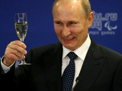 Vladimir Putin Congratulates President Maia Sandu on the 30th Anniversary of Moldova's Independence