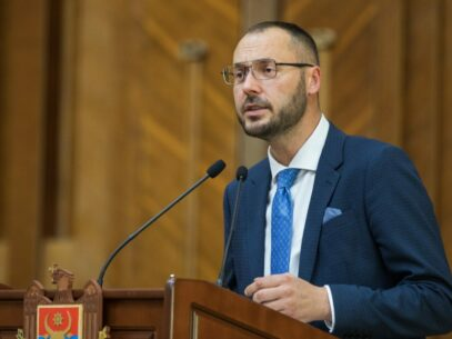 """The Bloc of Communists and Socialists Submitted a Motion of No Confidence Against the Minister of Justice Accusing Him of """"political subordination of justice"""""""