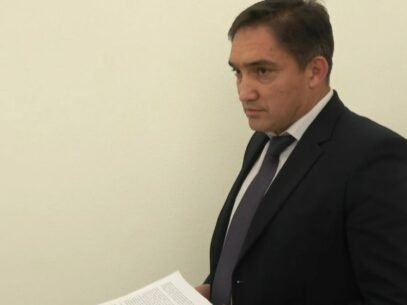 BREAKING NEWS: Prosecutor General was Suspended. He is Investigated by Anti-corruption Prosecutors