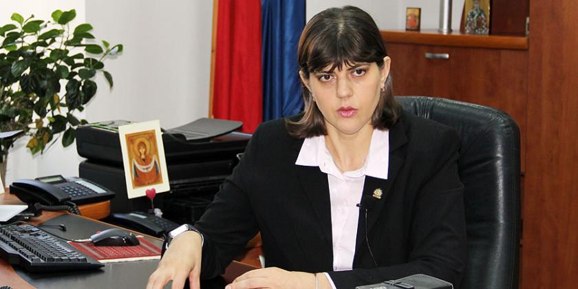 Картинки по запросу Национального агентства по борьбе с коррупцией в Румынии Лаура Кодруца Ковеши фото