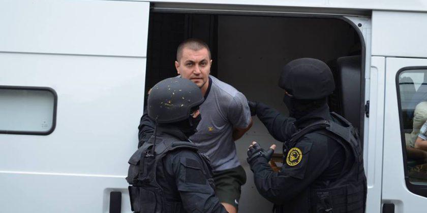 ГП расследует все заявления бывшего депутата Вячеслава Платона о «краже миллиарда»