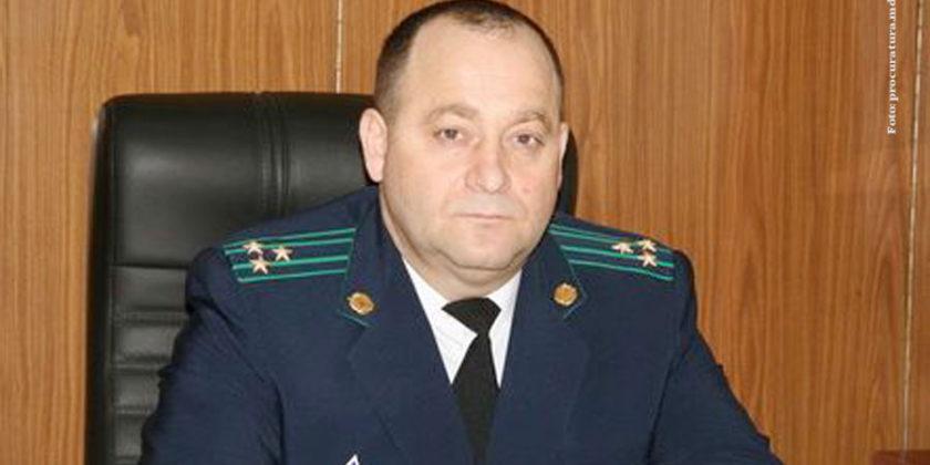 Дело экс-начальника ПБОПОД: «Он пенсионер, но всю жизнь работал»
