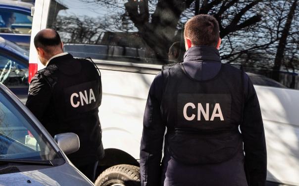 НЦБК проводит обыски по нескольким адресам в столице. Целью являются чиновники Примэрии