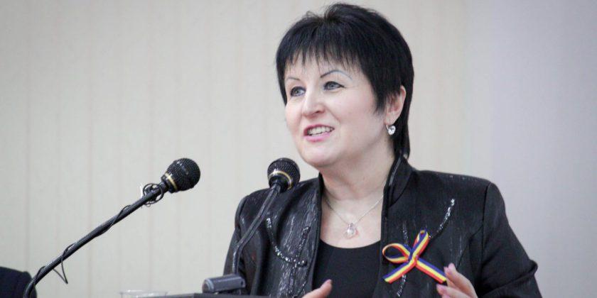 Экс-депутат Республики Молдова назначена госсекретарем Румынии