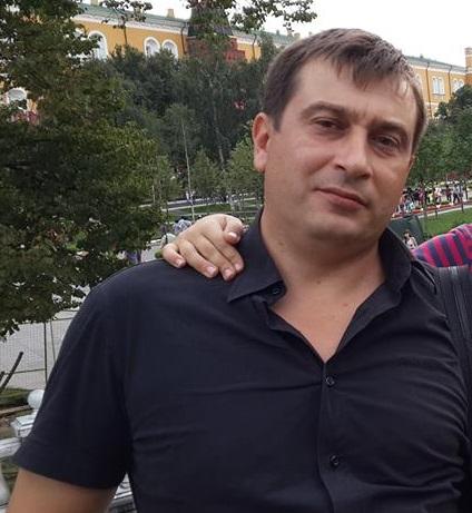 Александр Дьячук