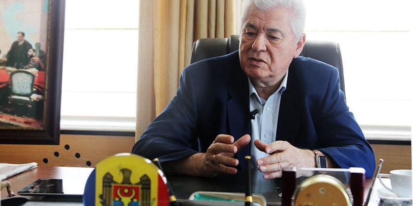 Владимир Воронин утверждает, что демократы договорились с социалистами об избрании генерального прокурора