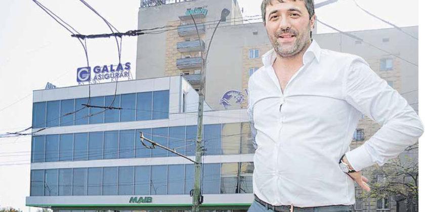 Слусарь назвал имя еще одного участника «темных схем» в Banca de Economii