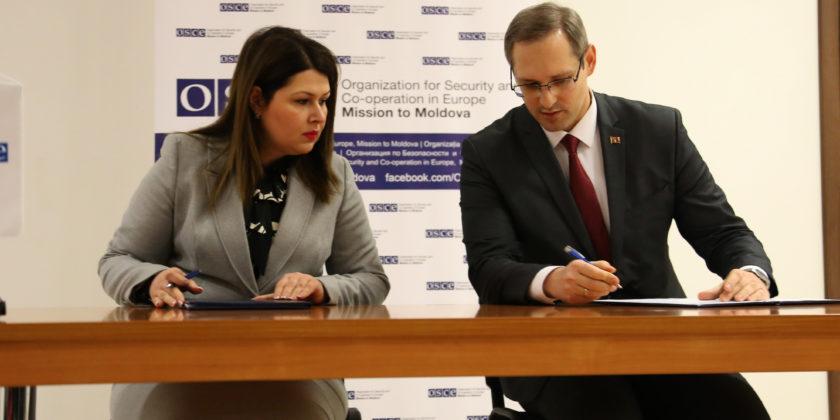 Переговоры Кишинева и Тирасполя