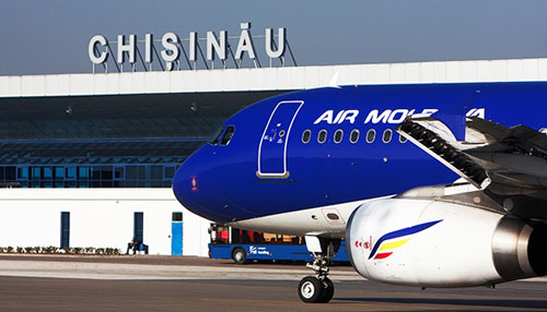 80% долгов Air Moldova были погашены. Выводы аудиторского заключения относительно приватизации предприятия
