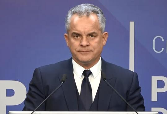 Очередное обвинение молдавскому олигарху