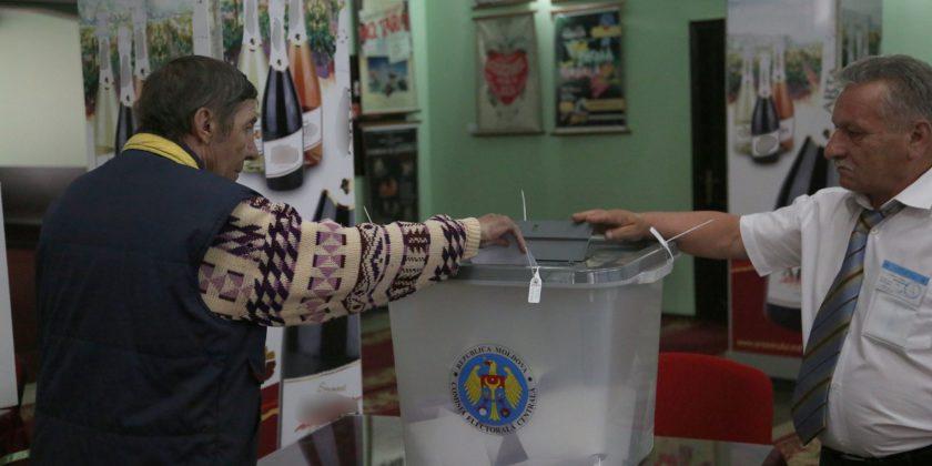 Граждане из-за границы и из приднестровского региона смогут предварительно зарегистрироваться на новые парламентские выборы