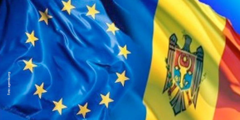 В какой пропорции был реализован план действий по реализации Соглашения об ассоциации с ЕС в этом году