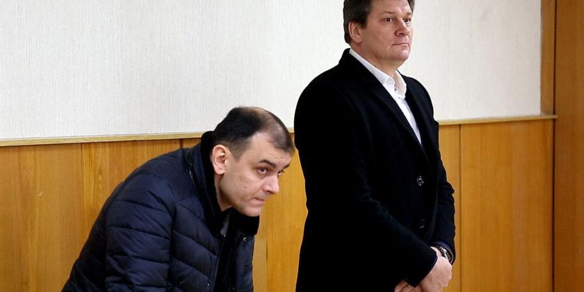 Прокурор, судимый за умышленное привлечение к уголовной ответственности, вернулся на работу
