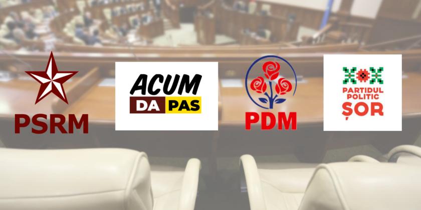 Кто выиграет и кто проиграет в случае нового альянса с ПСРМ