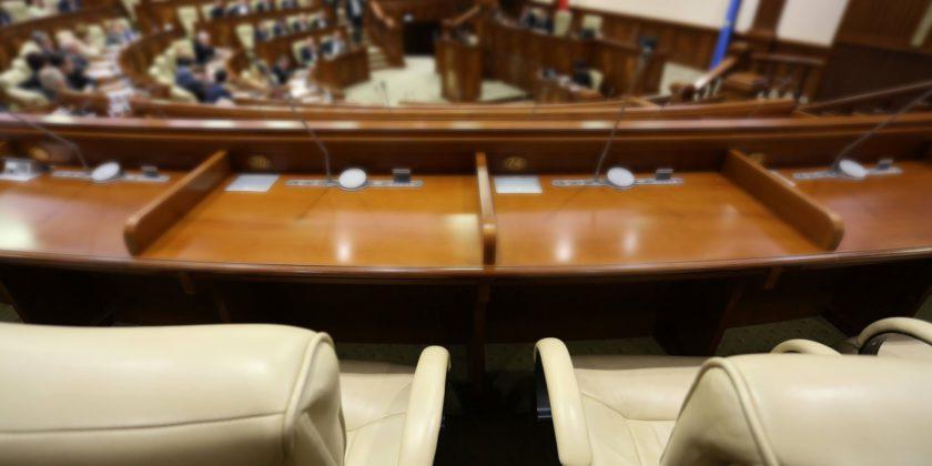 Депутаты возвращаются из отпуска. Каким будет 2020 парламентский год?