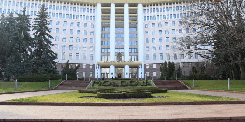 Реакция одного из депутатов «ACUM» на повышения, объявленные Додоном