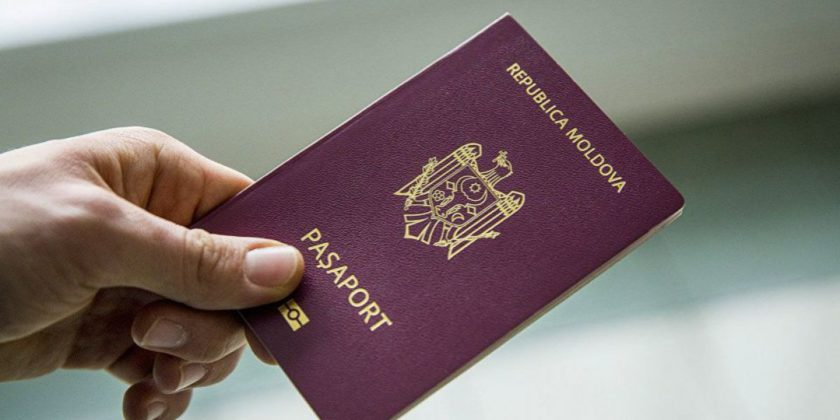 Получивший гражданство Молдовы за деньги, будет развивать бизнес за ее пределами