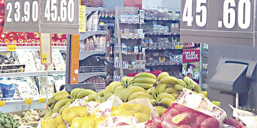 Рекордные цены на картофель: Что говорят производители, импортеры и власти