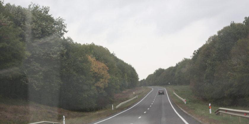 Молдова − лидер среди стран Европы по дорожным преступлениям