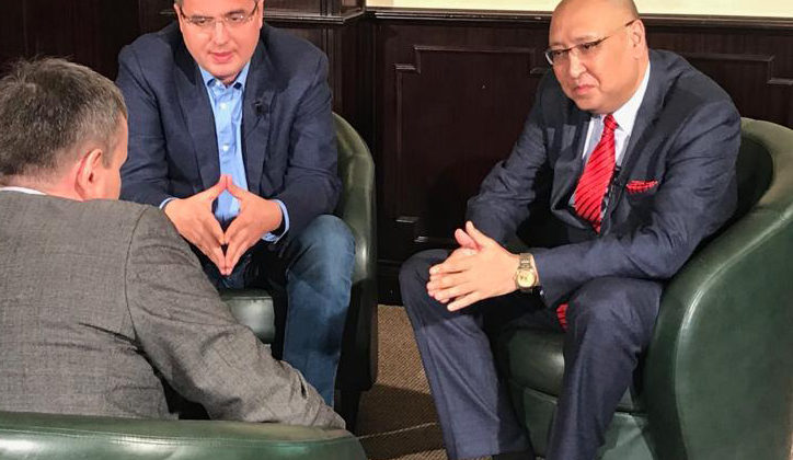 Ренато Усатый раскрыл детали схемы похищения активов российского миллиардера