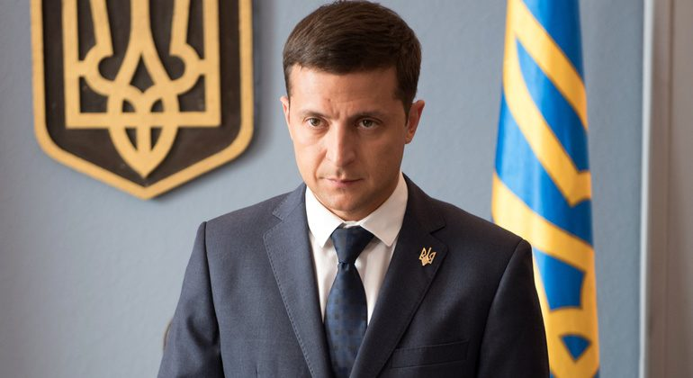 Зеленский готов продлить действующий закон об особом статусе Донбасса, если «нормандская встреча» будет успешной
