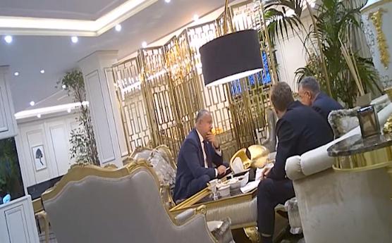 Прокуратура отказывается начинать уголовное преследование по делу о финансировании ПСРМ на основе видеокадров из офиса ДПМ