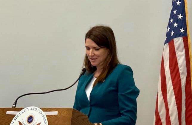 Посол Республики Молдова в США о политической ситуации в Кишиневе