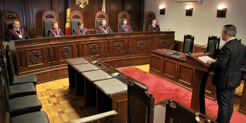 Конституционный суд демократов. Кто они, и как попали на должность судей те, кто объявил незаконным новое Правительство Кишинева
