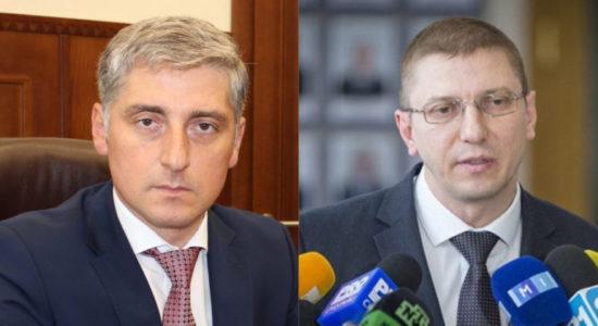 Уточнения генерального прокурора относительно обвинений бывшего главы Антикоррупционной прокуратуры