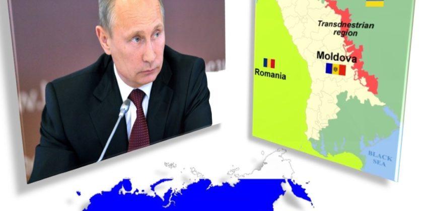 Генеральная прокуратура Российской Федерации признает Приднестровский регион «независимым государством»