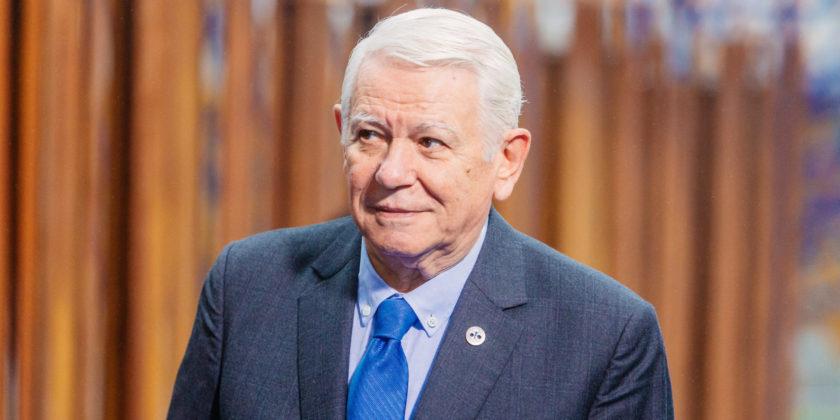 Министр иностранных дел Румынии о том, предоставит ли Румыния убежище Плахотнюку