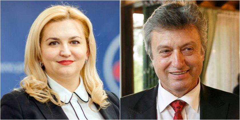 ЦИК одобрила назначение в Парламент двух новых депутатов