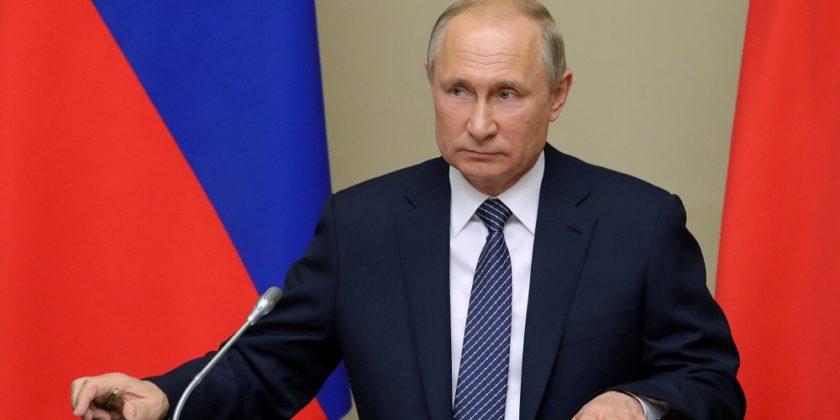 20 лет правления Путина. Как это повлияло на молдавско-российские отношения