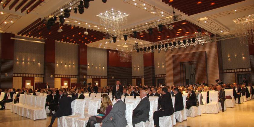 Проверка деклараций об имуществе и интересах 400 судей