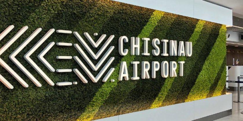 Игорь Додон: компания «Avia Invest» модернизировала аэропорт за счет налогов, уплачиваемых пассажирами