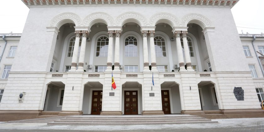 Что будет с назначением Генерального прокурора: решения Додона
