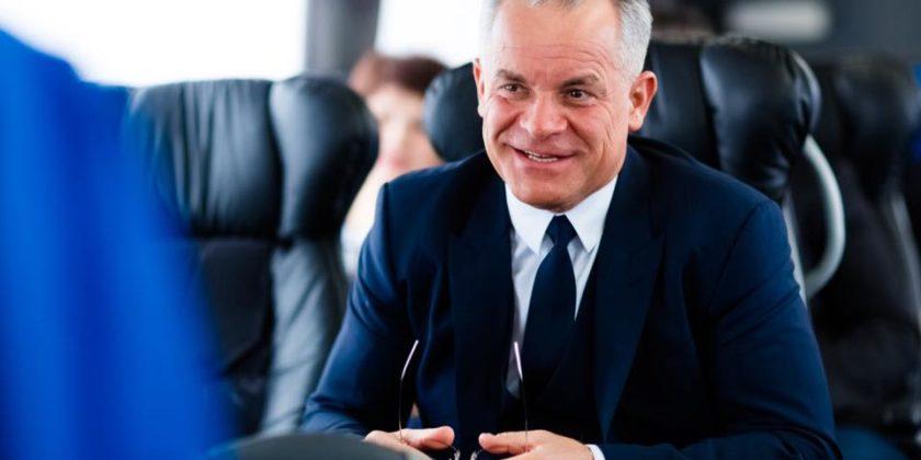 Генпрокуратура получила ответ от Интерпола относительно объявления Плахотнюка в международный розыск