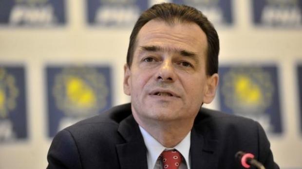 Премьер-министр Румынии в Брюсселе: Мы не можем считать серьезным партнером действующее Правительство Молдовыы
